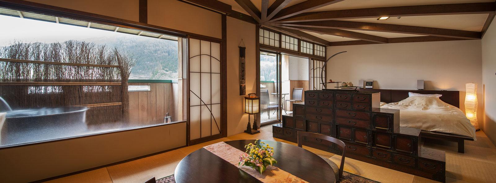 Japan Ryokan And Hotel Association