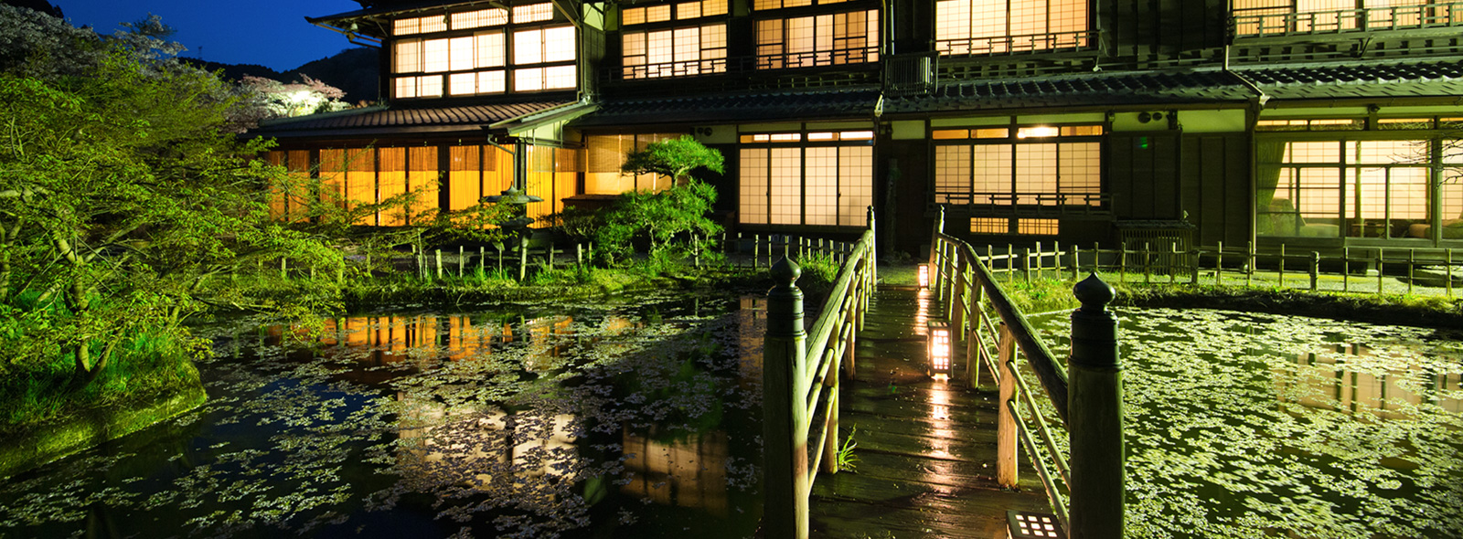Japan ryokan and hotel association for Ryokan giappone