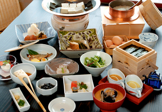 how to make japanese breakfast