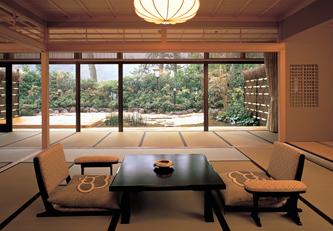 Japan Ryokan Association Guestrooms Of The Ryokan