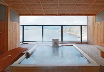 Japan ryokan association private open air hot spring bath - Ryokan tokyo with private bathroom ...